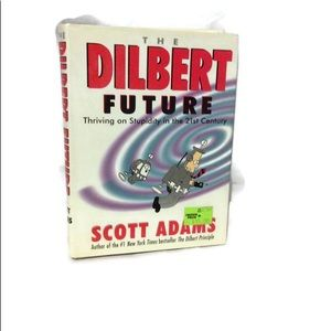 The Dilbert Future Book